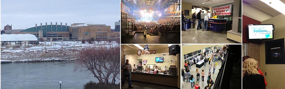 Tyson-Event-Center