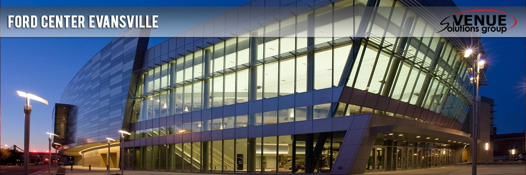 Ford Center Evansville