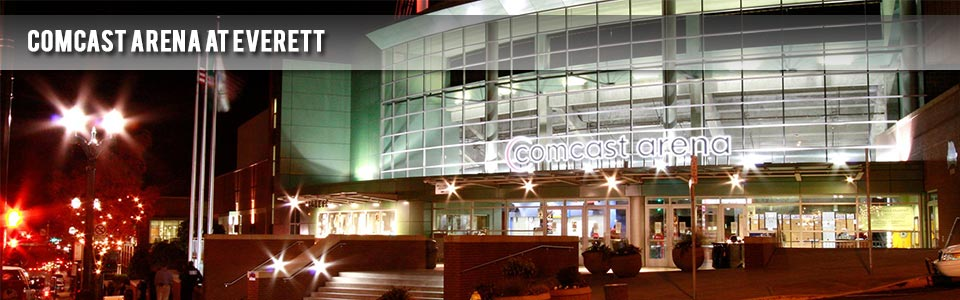 Comcast-Arena