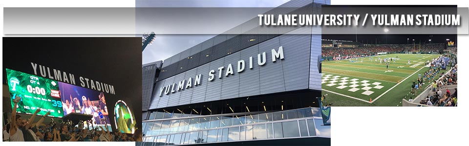 Tulane-GEB