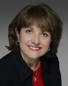 Debbie Massa, VP of Premium Solutions