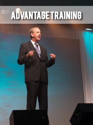 advantage-training