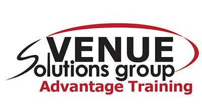 Venue Solutions Group, Advantage Training
