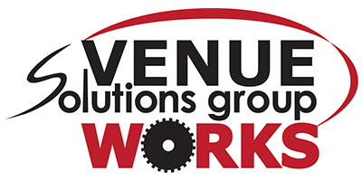 Venue Solutions Group WORKS